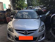Imagine Dezmembrez Mazda 6 Din 2010 Piese Auto