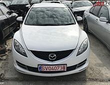 Imagine Dezmembrez Mazda 6 2 2 Mzr Cd 2009 Piese Auto