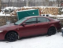Imagine Piese Mazda 6 2003 Gg 1 8 benzina (l8) 120cp Piese Auto