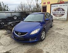 Imagine Dezmembrez Mazda 6 2010 2 2tsd Piese Auto