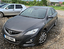 Imagine Dezmembrez Mazda 6 2011 2 2 Diesel (model Facelift) Piese Auto