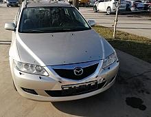 Imagine Dezmembrez Mazda 6 2l Disel Piese Auto