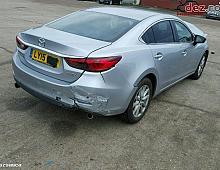 Imagine Dezmembrez Mazda 6 An 2015 Motor 1 6 Benzina Piese Auto