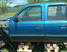 Imagine Dezmembrez Mazda B 2500 Din Anul 1999- 2006 Motor 2 5 Diesel Piese Auto