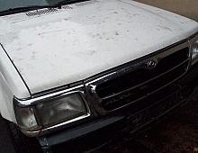 Imagine Dezmembrez Mazda B2500 Pickup An 1997 Motor 2 5 Diesel 57kw Piese Auto