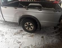 Imagine Dezmembrez Mazda B2500 2001 Piese Auto