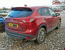 Imagine Dezmembrez Mazda Cx5 An 2015 Motor 2 2diesel Piese Auto