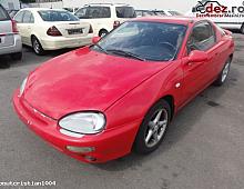 Imagine Dezmembrez Mazda Mx 3 Piese Auto