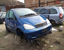 Imagine Dezmembrez Mercedes A 140 An 2002 1 4 Benzina Piese Auto
