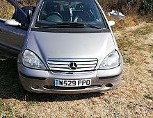 Imagine Dezmembrez Mercedes A Class 1999 Piese Auto