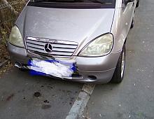 Imagine Dezmembrez Mercedes A Class 1 4b 2000 Piese Auto