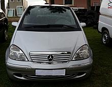 Imagine Dezmembrez Mercedes A Class 170cdi W168 Din 2003 Piese Auto