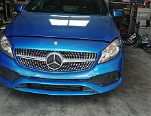 Imagine Dezmembrez Mercedes A Class Amg W176 Facelift A180 270 910 Piese Auto