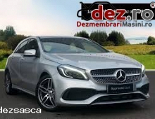 Imagine Dezmembrez Mercedes A Class 2017 Motorizare 1 5d 2 2diesel Piese Auto