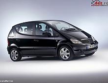 Imagine Dezmembrez Mercedes A Classe 2 0 I Piese Auto
