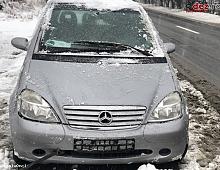 Imagine Dezmembrez Mercedes A Classe W168 A160 Piese Auto