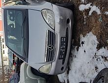 Imagine Dezmembrez Mercedes A140 Piese Auto