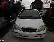 Imagine Dezmembrez Mercedes A140 An 2001 Disel Piese Auto