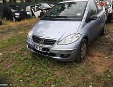 Imagine Dezmembrez Mercedes A Clas Din 2007 2010 Diesel Si Benzina Piese Auto