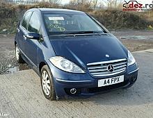 Imagine Dezmembrez Mercedes A170 W169 Benzina Piese Auto