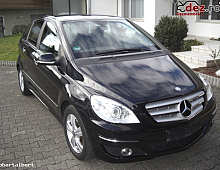Imagine Dezmembrez Mercedes B200 An 2010 Piese Auto