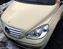 Imagine Dezmembrez Mercedes B Class W245 2 0d An 2009 Piese Auto