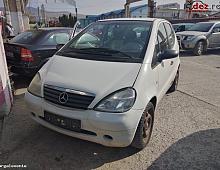 Imagine Dezmembrez Mercedes Benz A Class W168 140 Benzina Piese Auto