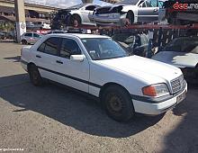 Imagine Dezmembrez Mercedes Benz C 200 An 1995 Piese Auto