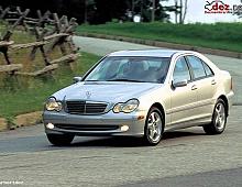Imagine Dezmembrez Mercedes Benz C220 2000 Piese Auto