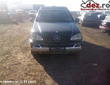 Imagine Dezmembrez Mercedes Benz M Class W163 Piese Auto