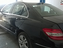 Imagine Dezmembrez Mercedes Benz W204 C200 Kompressor Piese Auto