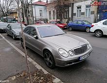 Imagine Dezmembrez Mercedes Benz W211 E400 Full Piese Auto