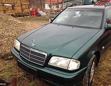 Imagine Dezmembrez Mercedes C 200 An 2001 Piese In Stare Buna Piese Auto