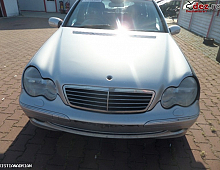 Imagine Dezmembrez Mercedes C 203 270 Cdi 2003 Combi Piese Auto