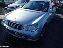 Imagine Dezmembrez Mercedes C 220 C200 An2004 2008 Piese Auto