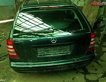 Imagine Dezmembrez Mercedes C 220 Cdi An 2003 Piese Auto