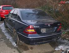 Imagine Dezmembrez Mercedes C 220 Cdi Piese Auto