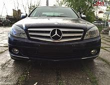 Imagine Dezmembrez Mercedes C 220 Cdi W 204 An 2009 Piese Auto