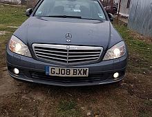 Imagine Dezmembrez Mercedes C 220 Cdi W204 Din 2008 Piese Auto