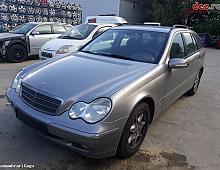 Imagine Dezmembrez Mercedes C Class / 203 Din 2004 Piese Auto