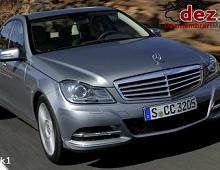 Imagine Dezmembrez Mercedes C Class C200 Piese Auto
