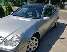 Imagine Dezmembrez Mercedes C180 W203 Coupe Piese Auto