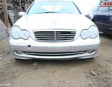 Imagine Dezmembrez Mercedes 220 Din 2002 Piese Auto