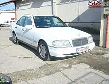 Imagine Dezmembrez Mercedes C 250 Diesel113 Cp An 1994 Piese Auto