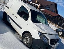 Imagine Dezmembrez Mercedes Citan 2013 1 5 Dci (injectie Bosch) Piese Auto