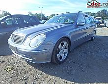 Imagine Dezmembrez Mercedes Clasa E (s211) 2 0cdi Piese Auto