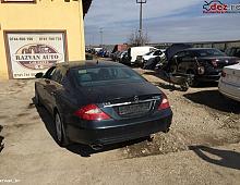 Imagine Dezmembrez Mercedes Cls 2007 3 0d Piese Auto