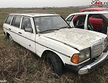 Imagine Dezmembrez Mercedes Cobra 2 4d Piese Auto