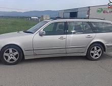 Imagine Dezmembrez Mercedes E 220 Cdi Automatic An 2000 Piese Auto
