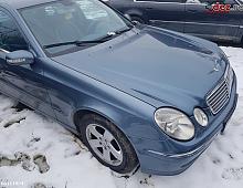Imagine Dezmembrez Mercedes E 220 Si E 270 Cdi Piese Auto